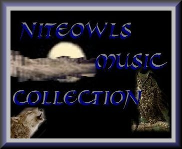 Niteowl's Music Collection